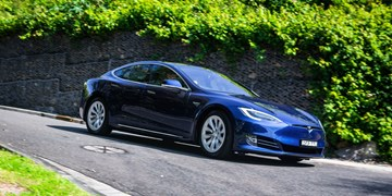 All New Teslas Will Have Level 5 Autonomous Capability