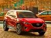 Mazda Teases All-New CX-5 For LA Auto Show Debut