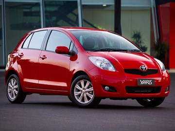Airbag Recall Expands For Toyota, Corolla, Yaris, Avensis Verso