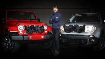 Jeep Movember
