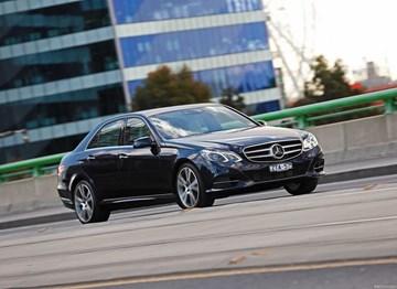 2015-2016 Mercedes-Benz E-Class Recalled; 198 Vehicles Affected