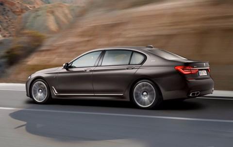 BMW Australia Locks In 448kW M760Li xDrive For 2017