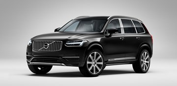 Volvo XC90 Excellence Makes Local Introduction; $172,200 Onward