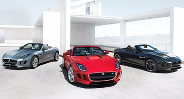 Jag Readying F-Type With 2.0-litre Diesel For 2017