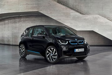 Slows Sales Aside, BMW i3 Will Survive