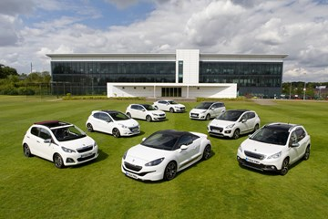 Peugeot Australia Offers 8-Year Warranty, With A Catch