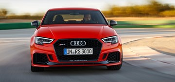Audi Doubling RS Range By 2018