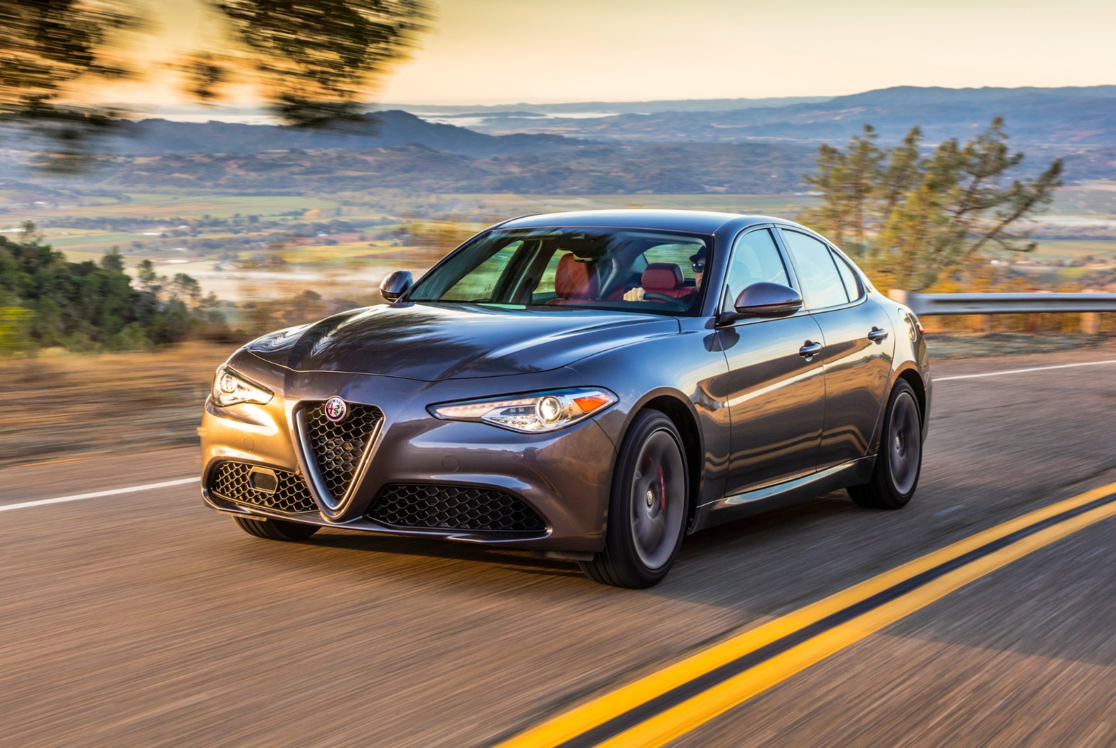 News Alfa Romeo S Resurgence Includes 9 New Cars By 2021