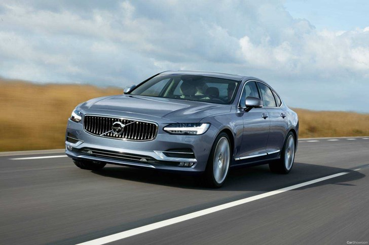 Volvo Recalls 79,000 Cars... In US & Canada