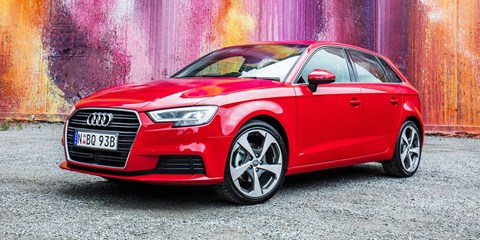 2017 Audi A3 Facelift Prices & Specs