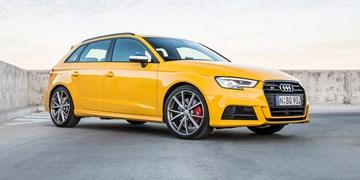 2017 Audi S3 Range Detailed