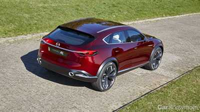 news - mazda's cx-4 coupe crossover not headed to europe