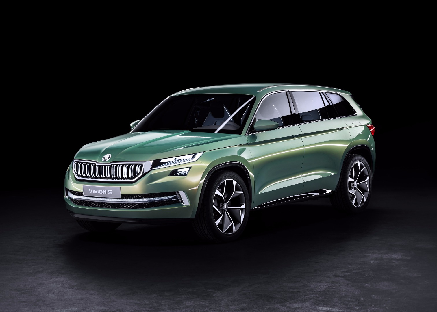 News Skoda May Introduce Bi Turbo Kodiaq Rs