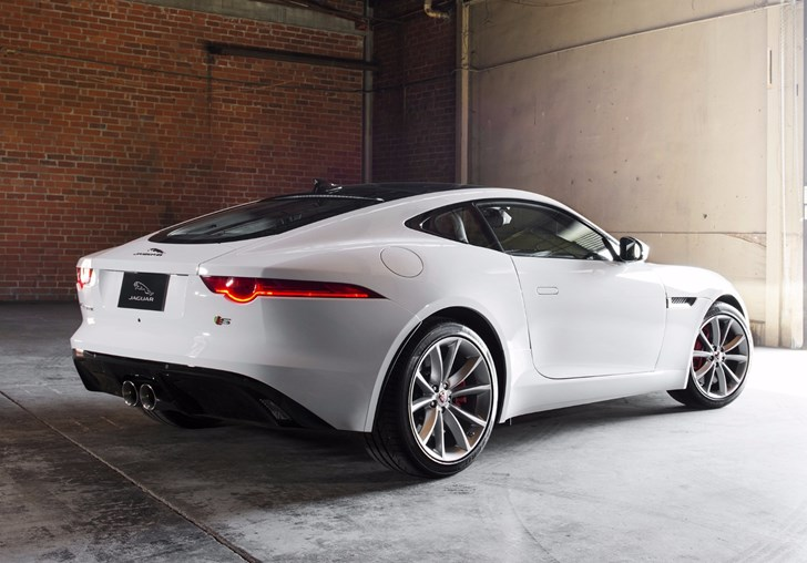 Jaguar Considering Mid-Engine F-Type Replacement