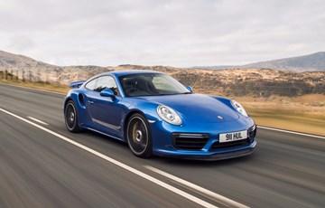 Porsche CEO Open To Autonomous-Capable Sports Cars