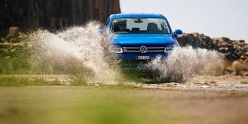 Volkswagen Details 2017 Amarok V6