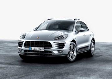 Porsche Australia Outs 4-Cylinder Base Macan