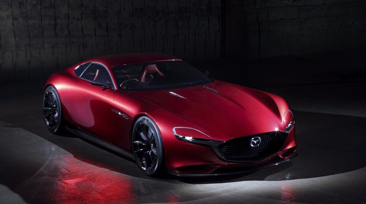 Mazda CEO Quashes Hopes For RX-9, 'Larger' Sports Car