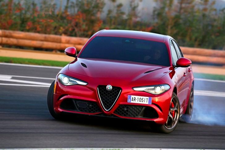 Alfa Romeo Australia Reveals Specs For Giulia Saloon
