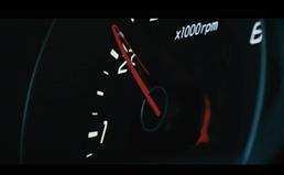 Kia GT - 0-100kmh Teaser