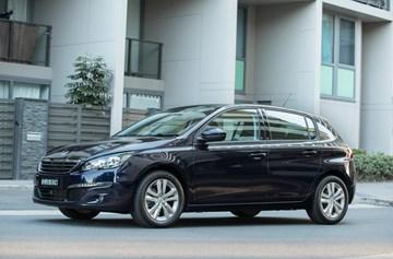 Peugeot Refines 308 Range, Drops 11 Variants