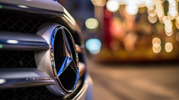 Mercedes-Benz Set To Dethrone BMW In Sales Race