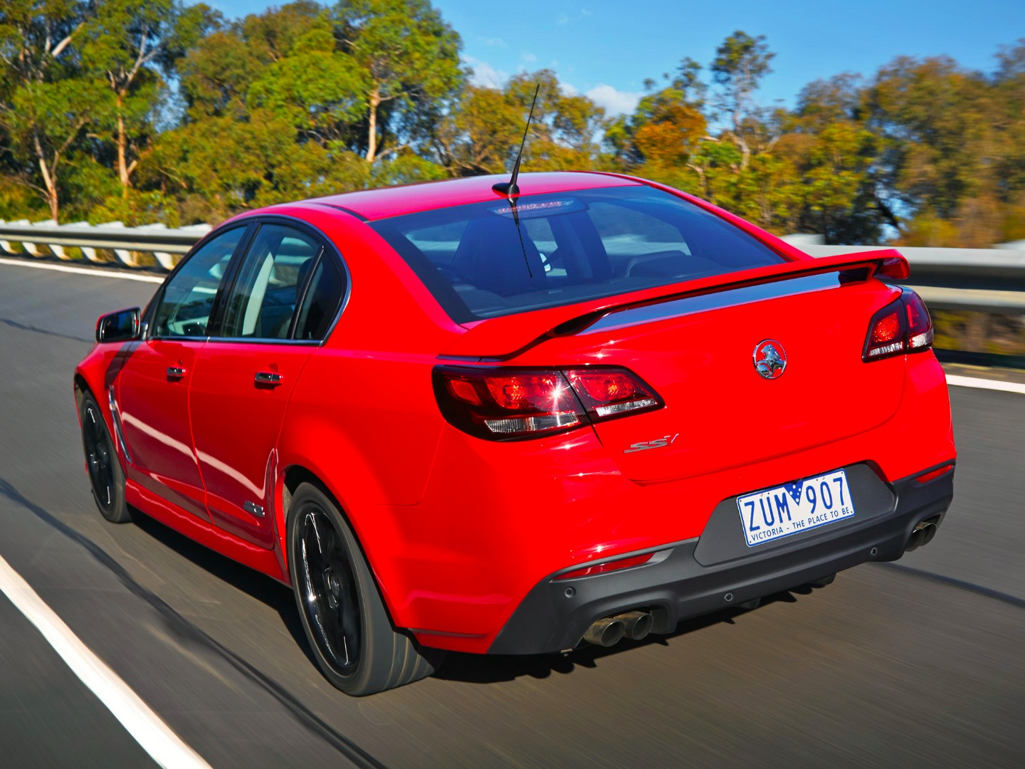 news limited edition holden commodores incoming