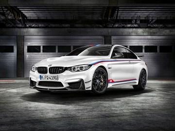 2016 BMW M4 DTM Champion Edition