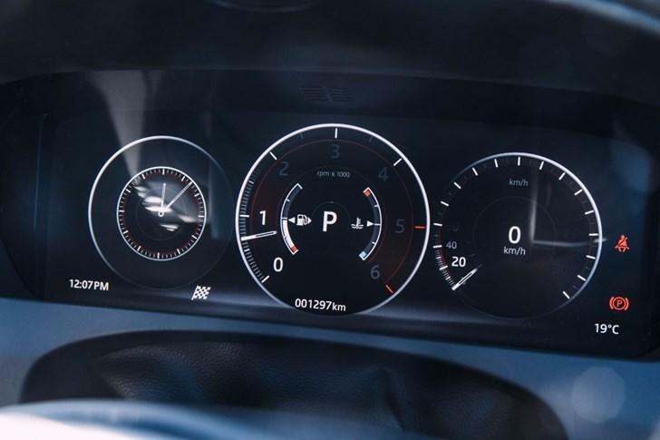 Jaguar F-Pace S 35t AWD