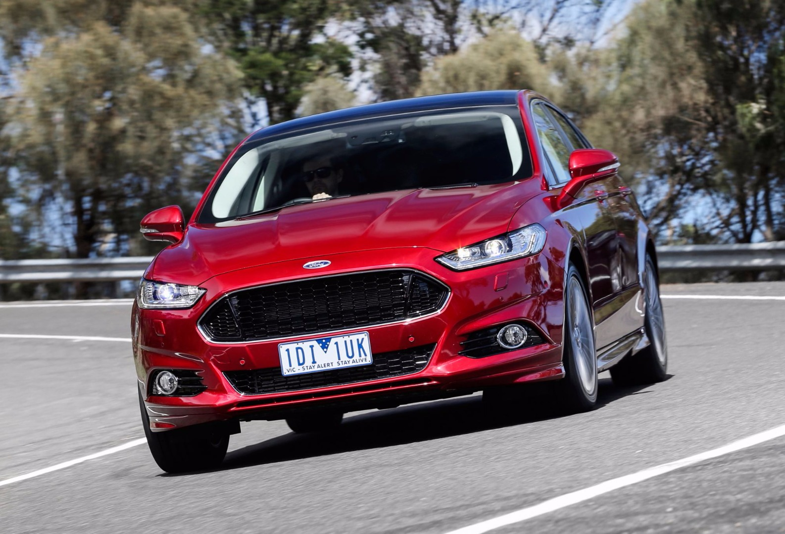 Review - 2016 Ford Mondeo - Review