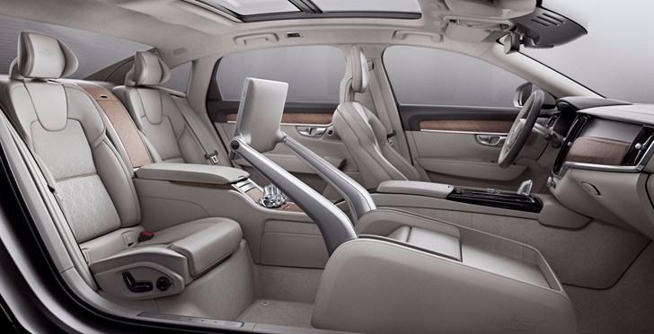 Tesla Hires Volvo Vehicle Interior Engineering Whiz