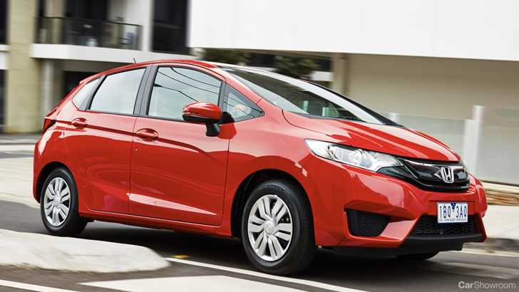 Review 2016 Honda Jazz Review