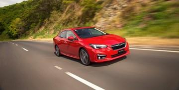 Subaru Axes Servicing Costs, 2017 Impreza To Benefit