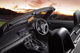 2016 Mazda MX-5 - Review