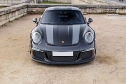 Steve McQueen Inspired Porsche 911 R Up For Auction