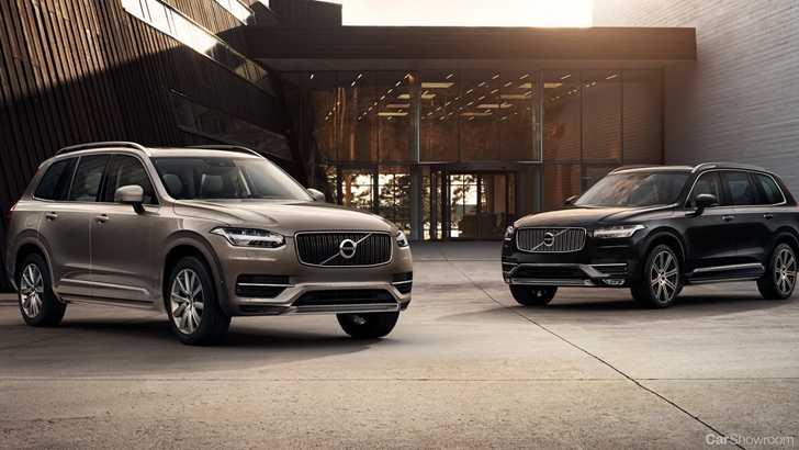 News - Volvo Oz Recalls 117 Cars For Airbag Fix