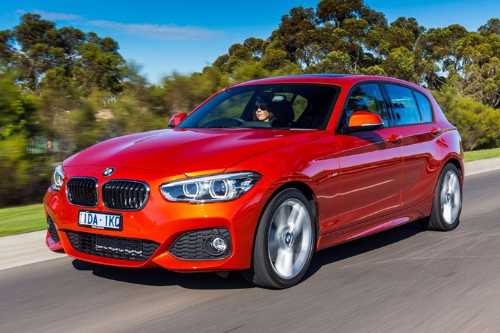 review - 2017 bmw 1 series - review