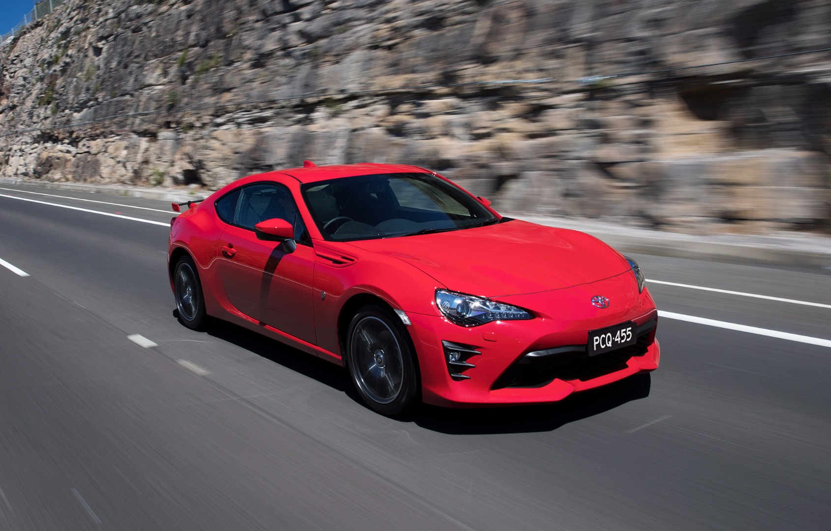 Review 2017 Toyota 86 Review Carshowroom Com Au