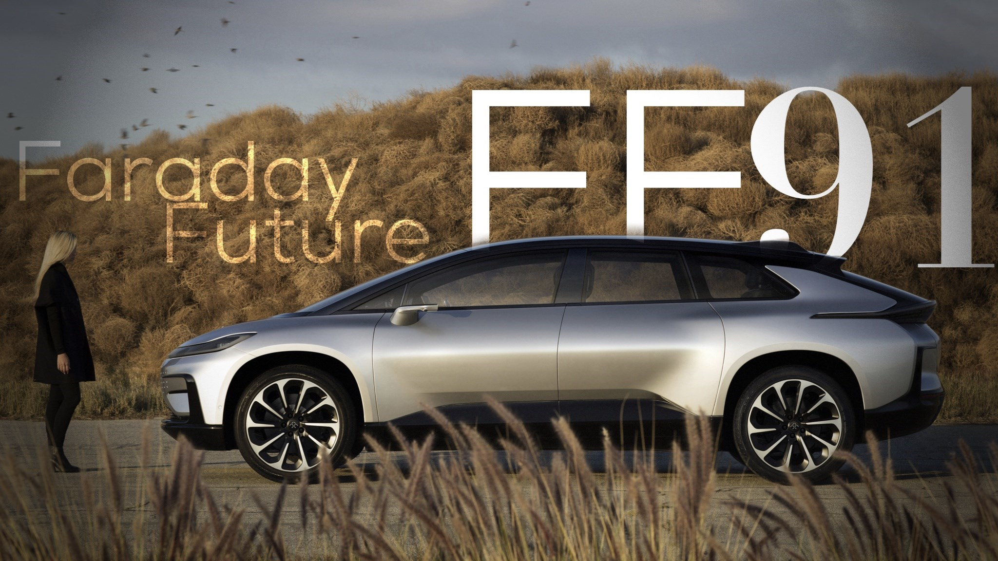 Faraday Future FF91: Ultimately, Nothing At All