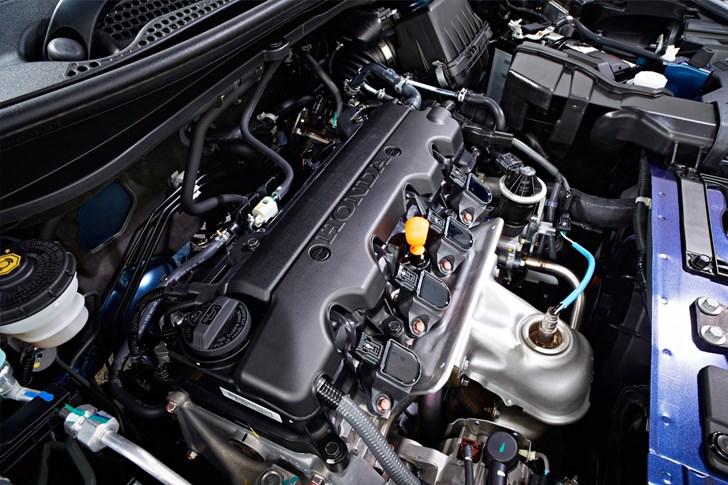 2017 Honda HR-V - Review