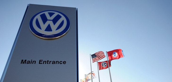 FBI Arrests First VW Exec Over Dieselgate Scandal