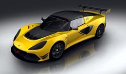 2017 Lotus Exige Race 380