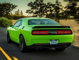 Dodge Teases More Insane Challenger Demon