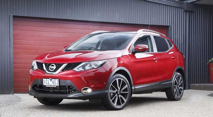 nissan qashqai latest prices best deals specifications news and reviews. Black Bedroom Furniture Sets. Home Design Ideas
