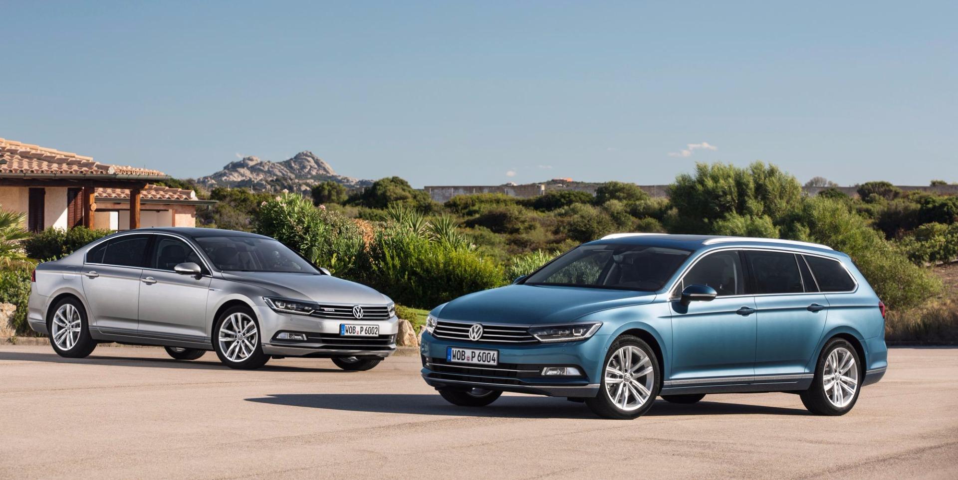 Excellent Review  2017 Volkswagen Passat  Review