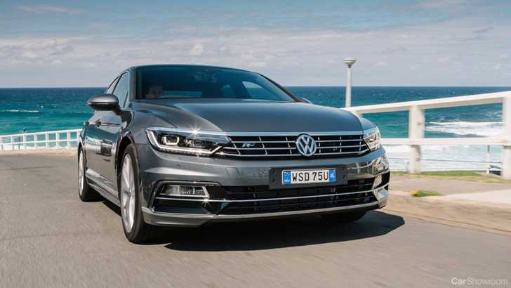 review 2017 volkswagen passat review. Black Bedroom Furniture Sets. Home Design Ideas