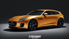 Jaguar F-Type Shooting Brake - X-Tomi