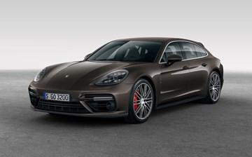 Porsche Panamera Sport Turismo Confirmed For Geneva