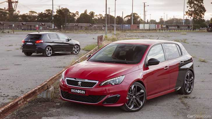 review 2017 peugeot 308 gti review. Black Bedroom Furniture Sets. Home Design Ideas