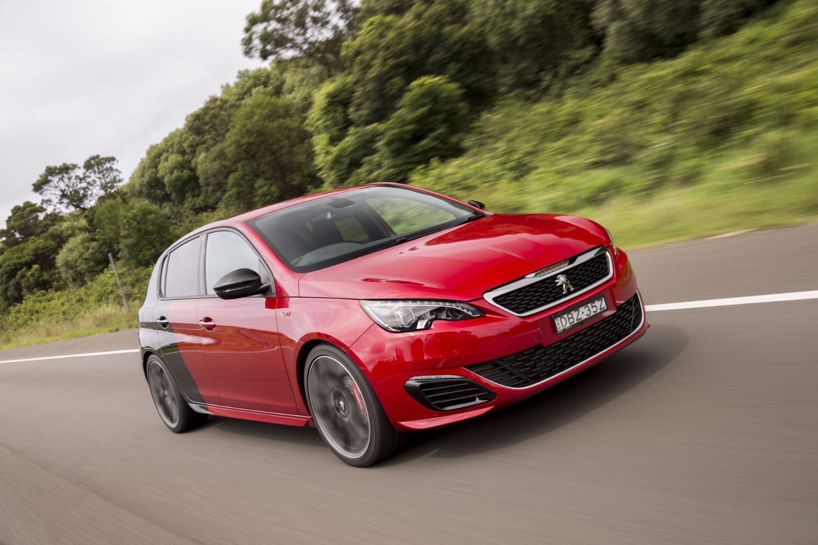 Review 2017 Peugeot 308 Gti Review HD Wallpapers Download free images and photos [musssic.tk]